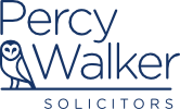 Percy Walker Solicitors Logo